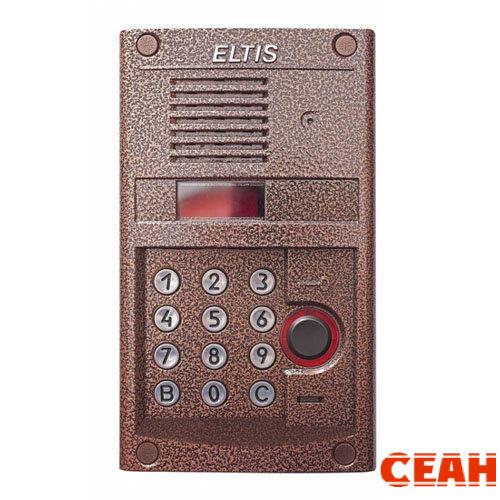 Блок вызова Eltis DP420-TD22