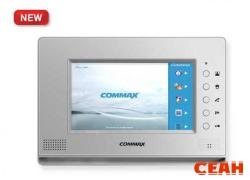 Монитор видеодомофона Commax CDV-71AM XL
